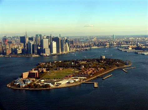 Governors Island is One of National Trust for Historic ...