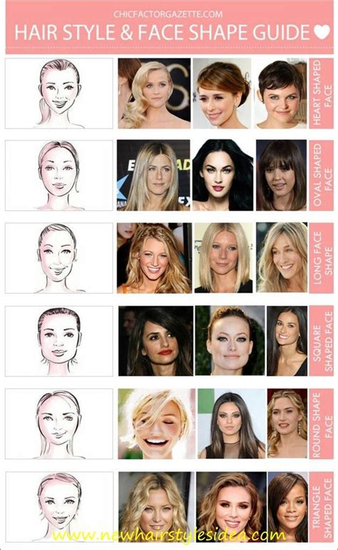 oval face hairstyles ideas  pinterest