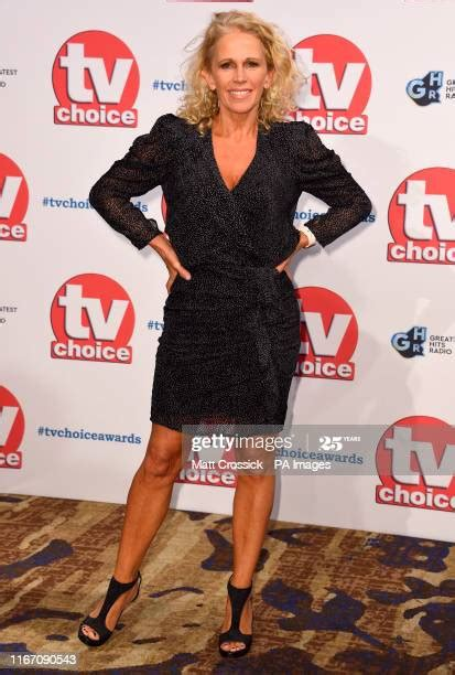 Lucy Benjamin Photos and Premium High Res Pictures - Getty ...