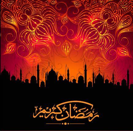 vector ramadan islamic  vector