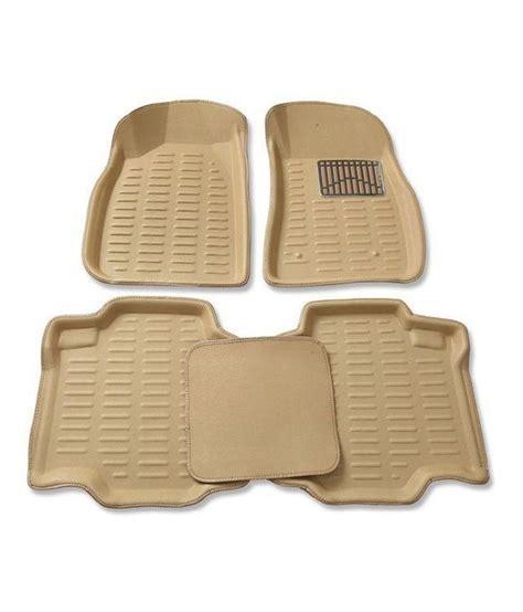 Foot Mat - g king car foot mat for maruti alto 800 available at