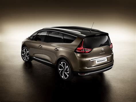 scenic renault 2017 2017 renault grand scenic picture 677157 car review