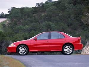 2001 Chevy Cavalier Z24, chevrolet cavalier z24r - JohnyWheels
