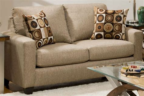 Coleman Loveseat by Coleman Sofa Loveseat Tables Ls 43 Quot Tv At Gardner