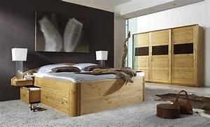 Schlafzimmer Aus Holz : jabo betten mit stauraum betten kraft ~ Sanjose-hotels-ca.com Haus und Dekorationen