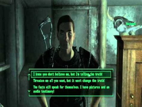 fallout 3 android location
