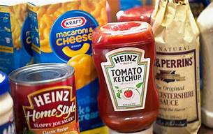 At Kraft Heinz, a fed investigation and a $15.4B write-down…