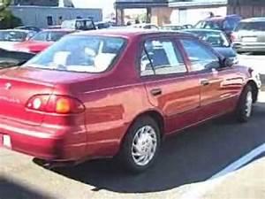 Toyota Corolla 2002 : toyota corolla 2002 model ce 8950 youtube ~ Medecine-chirurgie-esthetiques.com Avis de Voitures
