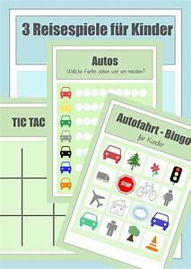 Spiele Fuer Kinder : reisespiele zum ausdrucken f r die autofahrt mit kindern kinder reisespiele autofahrt und ~ Buech-reservation.com Haus und Dekorationen