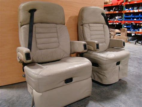 Rv Captains Chairs Flexsteel by Rv Furniture Used Rv Motorhome Furniture Tan Fleexsteel