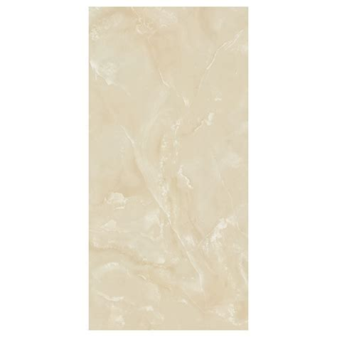 Glacier White Marble Effect Porcelain Wall & Floor Tiles
