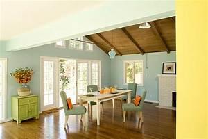 Schöne Zimmer Farben : pastell wandfarben lassen das zimmer gem tlicher ausehen ~ Markanthonyermac.com Haus und Dekorationen