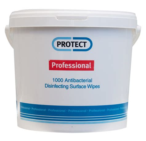 Protect Professional Wipes | JMP
