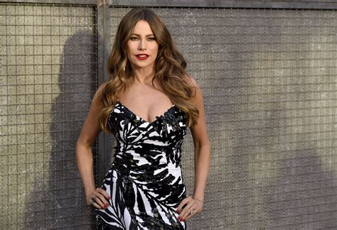 sofia vergara first commercial see the stats sofia vergara s staggering success as tv s