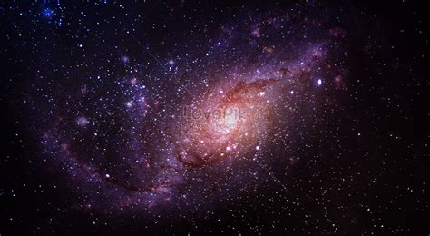 Milky Way Galaxy Background Backgrounds Image Picture Free