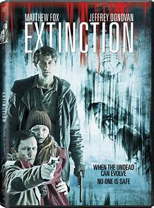 Movie Review: Extinction - She Scribes