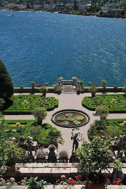giardini borromeo giardino villa borromeo isola lake maggiore