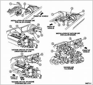 Wiring Diagram For 1997 Ford F 250 Diesel Pickup Truck
