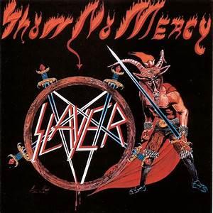 SLAYER | Show no mercy - Nuclear Blast