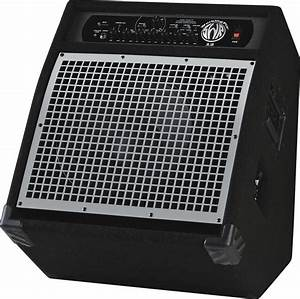 Swr Working Pro 12-inch Combo Bass Amplifier