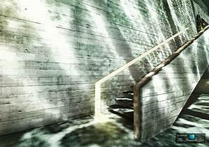 Minecraft Showcase Modern House Crystal Cliff Youtube ...