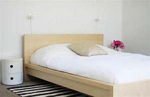 Kissen Skandinavisches Design : skandinavisches design im schlafzimmer 15 beispiele ~ Michelbontemps.com Haus und Dekorationen