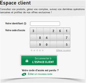 Carte Accord Mon Compte : www banque consulter mon compte espace client ~ Dailycaller-alerts.com Idées de Décoration