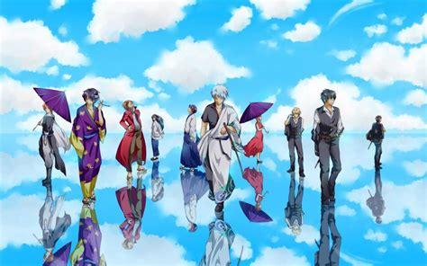 anime free assistir gintama japanese anime wallpaper other wallpaper better