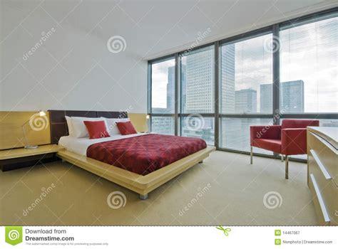 chambre a coucher luxe chambre à coucher moderne de luxe photographie