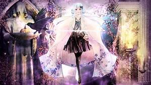 Anime Wallpaper by EnyoAngel on DeviantArt