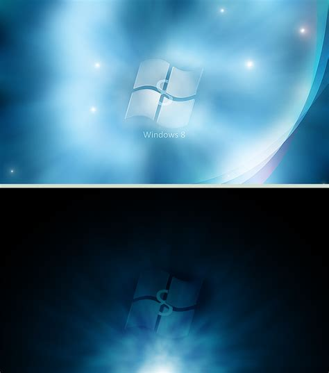Windows 8 Wallpapers + Hd By Phil2001 On Deviantart