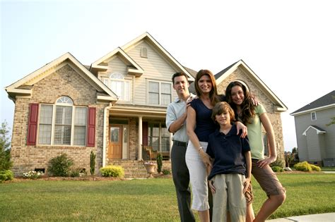 Family Home by Property Management Rentals And Property Management