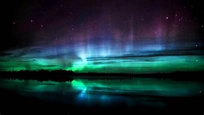 Aurora Res Resolution Lights Northern Borealis Screensaver