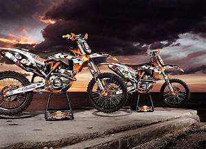 The 5 Fastest Dirt Bikes in the World