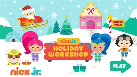 play the free nick jr workshop w paw 630 | maxresdefault