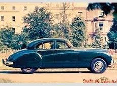 1955 Jaguar Mark VII M specifications & stats 58652