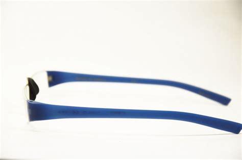 lesebrille porsche design lesebrille porsche design p8801 n blau lesehilfe brille 1 0 1 5 2 0 2 5 neu ebay