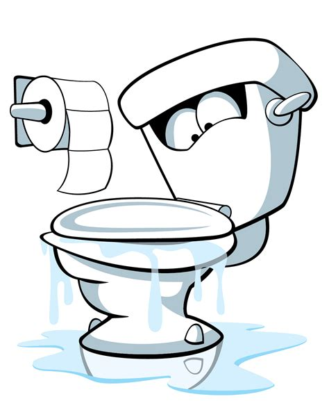 toilet seat what to do if you an overflowing toilet and no toilet