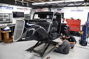 Ffr Adds Fenders  A Hood And A Full Cage To