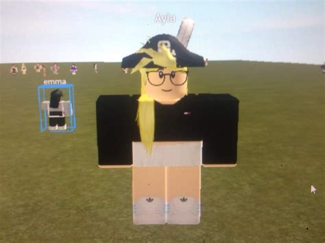 Outfit Roblox