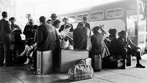 Freedom Rides challenge segregation in Deep South