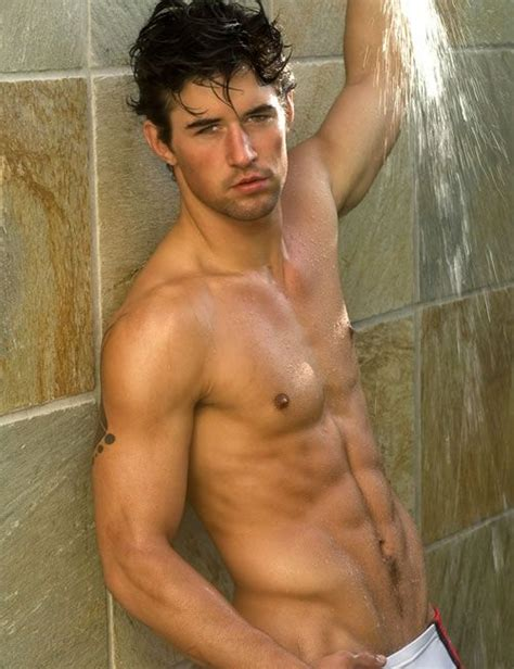 Guys In The Shower - benjamin godfre beautiful benjamin godfre