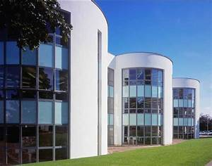 Queen Mother Building Dundee University, Campus - e-architect