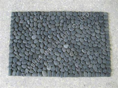 Pebble Doormat by China Pebble Door Mat China Mat Pebble Mat
