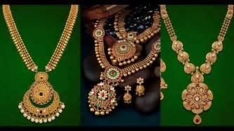 gold earring design gold haram designs in grt