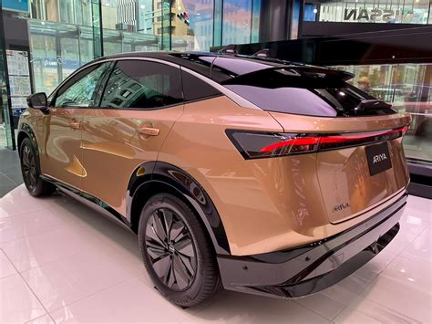 Coming in late 2021, a new nissan electric car. Nissan Ariya could face supply constraints at the U.S. launch