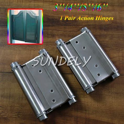 two way swinging door hinges 3 4 5 6 swing door hinge hinges 2 8619