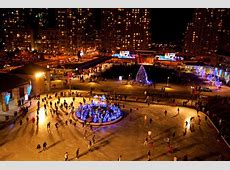 Top 5 Holiday Activities in Mississauga insaugacom