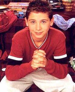 Justin Berfield - Malcolm in the Middle VC - Gallery Photos