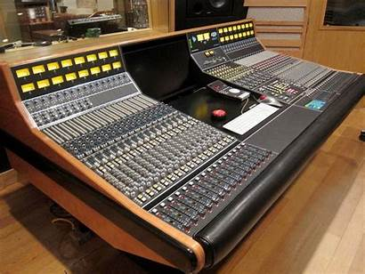 Console Api Mixing Legacy Axs Recording Audio
